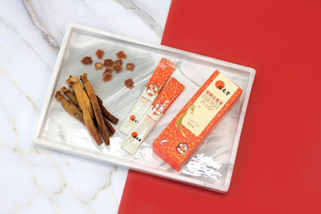 【入秋養生】重拾健康活力 位元堂推出「韓國六年根高麗蔘Energy Plus+」飲品