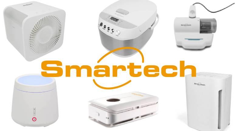 【免運優惠】Smartech 人氣家電