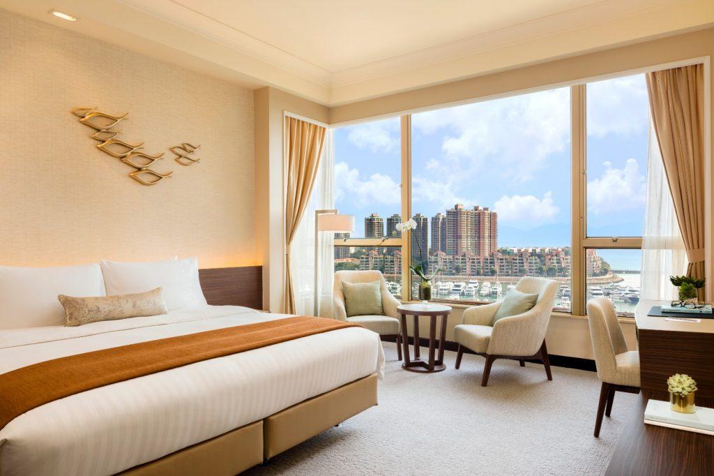 香港黃金海岸酒店 萬聖節主題住宿及餐飲優惠 歡度精彩難忘的萬聖節