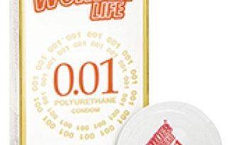 【消委會.安全套】0.01安全套厚0.024毫米 廠商:是名稱非厚度