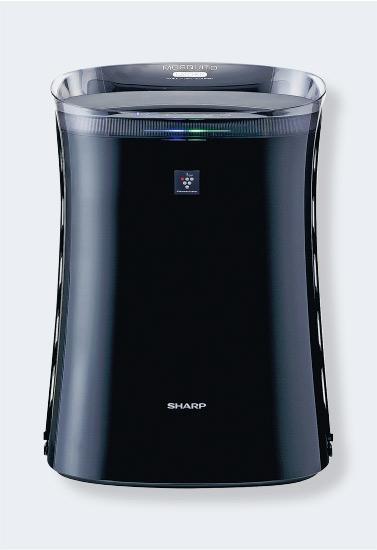 e新品:Sharp Plasmacluster 空氣清新機兼職捕蚊