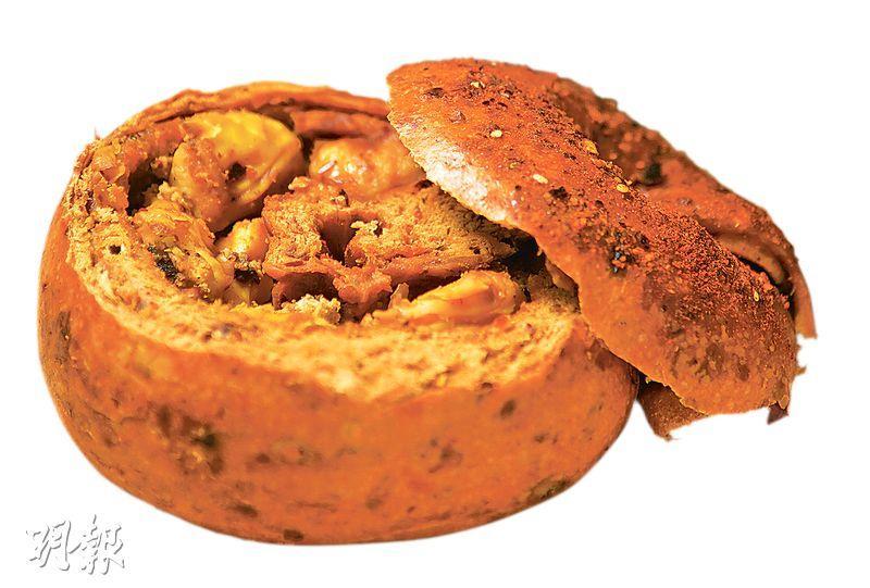 【Bagel控注意!】正宗紐約式手工Bagel 柔韌有嚼勁麵包質感十足 新口味創意吃出驚喜