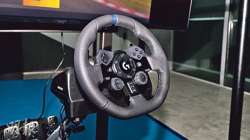 賽車方向盤 模擬賽車手感