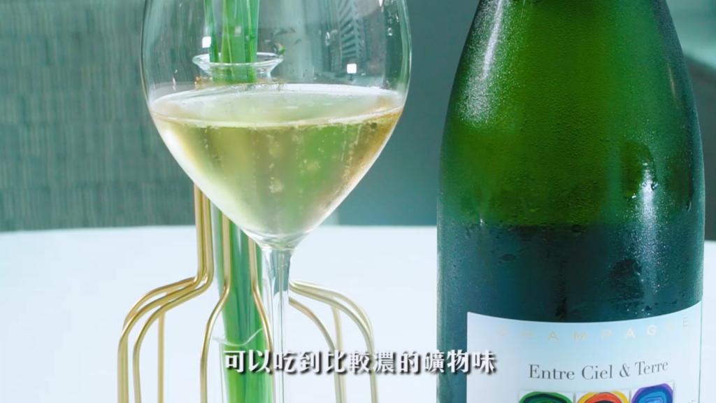 法國精緻料理:意大利牛肉魚子醬他他 配法國香檳 鮮味升騰