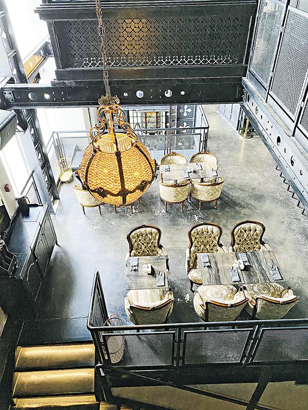 【遊走大灣區】The Obsidian Bar 維多利亞工業風 復古環境嘗美酒