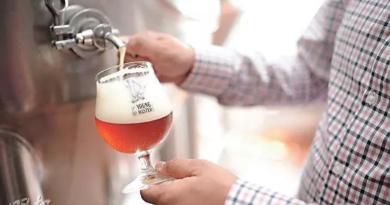 何為手工啤酒?