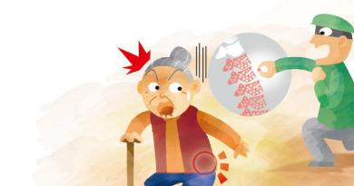 中藥針灸養生 壯骨益氣 補腎健脾 對抗「骨質小偷」