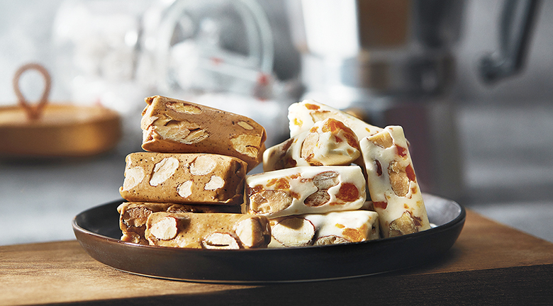 奇華餅家鳥結糖系列推兩款新口味