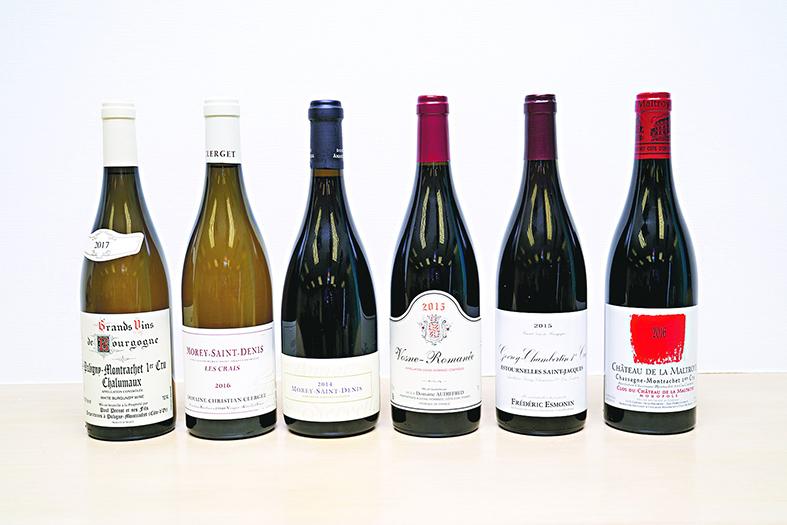 秋日享受經典美酒:盤點意大利、中國葡萄酒、法國香檳、澳洲蘇格蘭威士忌、日本清酒巡禮 一次品嚐多國風情