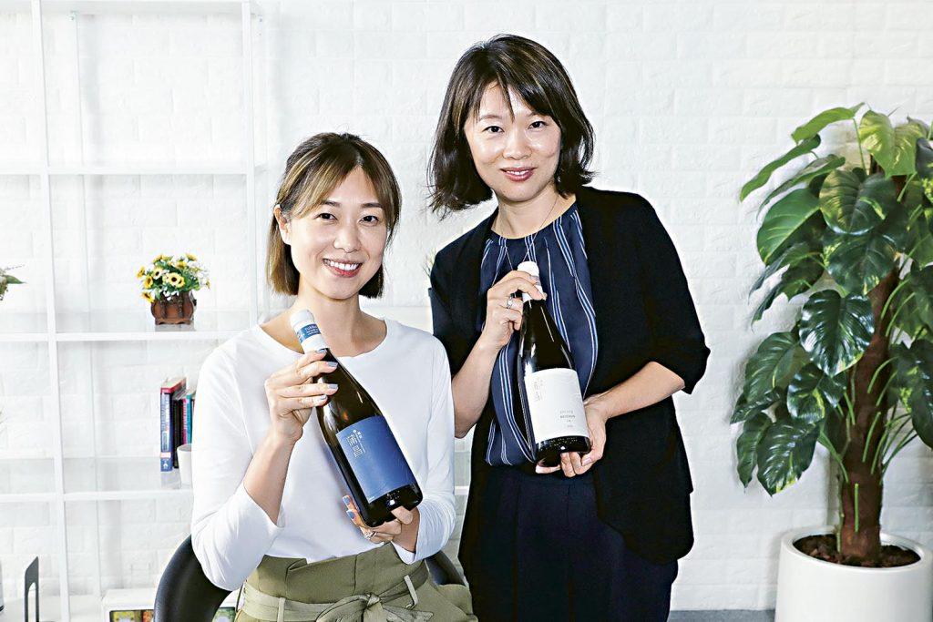 專訪蒲昌酒莊汪妍妮、張捷妮:釀造有機葡萄酒 堅守三大原則