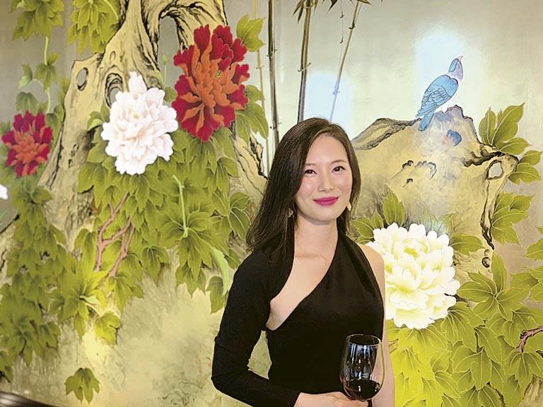 蒲昌酒莊 x 品酒專家Stacey:品味吐魯番有機葡萄酒 跟專家學Wine Pairing 體會大地氣息