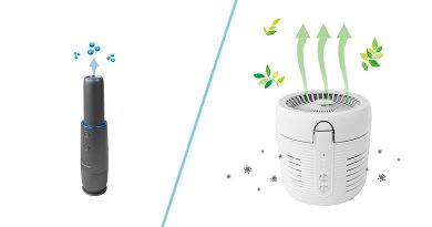 Smartech新推2款淨化產品
