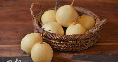 梨子助緩秋燥 過度傷脾胃 平衡配搭減寒涼