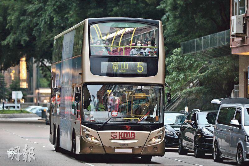 搭巴士穿梭電影場景 港產片5大打卡Checkpoint