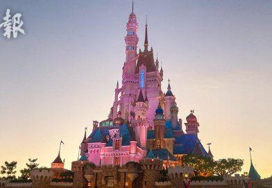 迪士尼大抽獎 迪士尼15周年送1.5萬張門票 港人即日起可上網登記【附登記連結】