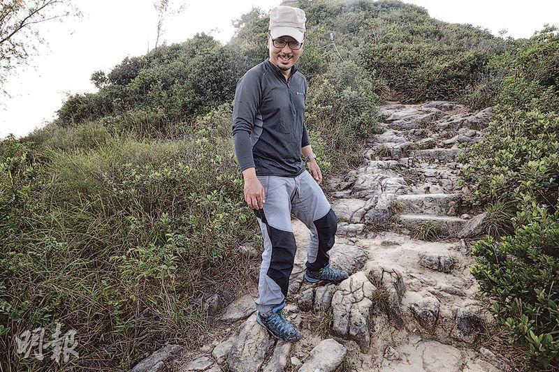 行山新手Guide丨出發前先揀難易度、做好伸展減受傷 勿太倚賴行山杖