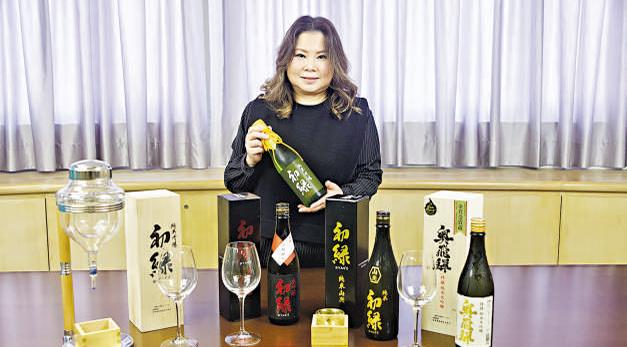 多國釀酒師傑作 : 威士忌、清酒、法國紅酒 嚴選英國皇室 日本幕府酒單