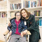 長者護理|松齡護老團隊與長者同行 提供全面中風復康及認知障礙護理