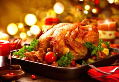 法式聖誕旋轉火雞 La Rotisserie 呈獻法國特色烤肉 以美食迎接聖誕佳節
