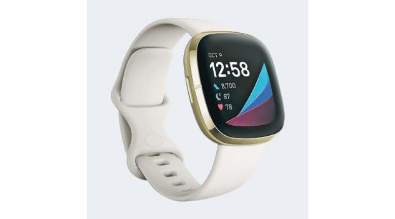 Fitbit Sense 記錄心率數據、偵測心房顫動 知你「心」事 e新品:運動手表知你「心」事