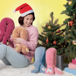 OSIM 聖誕禮物精選 給摯愛送上體貼身心的佳節禮物