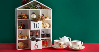 無麩質聖誕甜點 THE CAKERY 全新有機純素下午茶:曲奇、樹頭蛋糕、馬卡龍、Cup Cake