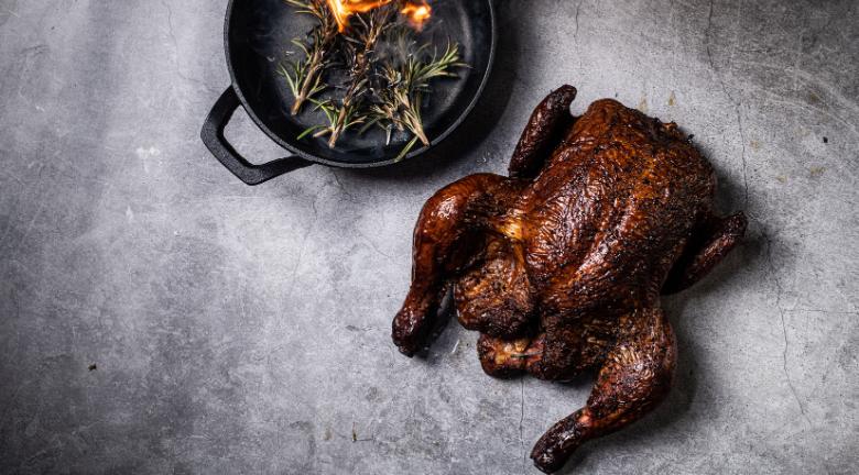 感恩節美式燒烤套餐 SMOKE & BARREL正宗美式燒烤及煙燻美食餐廳 推出感恩節特色套餐 原汁原味渡感恩節