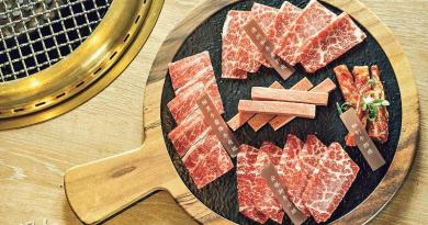 食肉獸出動!新開台式燒肉店 M5和牛、夜市小食「吃到飽」