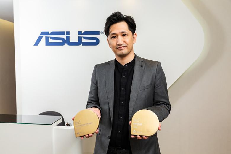 Price.com.hk 2020 傑出品牌分享:ASUS搶佔亞太區第一電競品牌