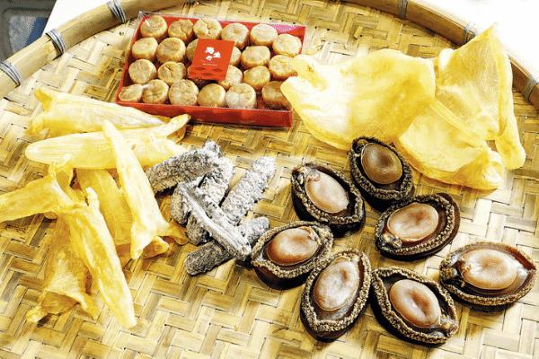 【2021農曆新年】專訪海生行蘇啟國 推介高質鮑魚、海參、元貝、花膠(附購買連結)