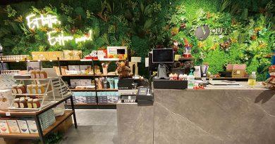 生活選物店yOURS Life Concept Store 搜羅世界各地潮流產品