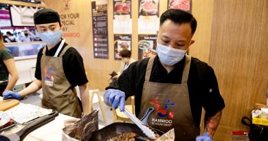 高端牛肉的典範——大韓民國韓牛 -參加亞洲最大的食品飲料博覽會,鞏固韓牛在香港的地位-