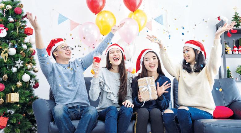 聖誕網購狂賞|繽紛聖誕多重享受:三重禮遇大激賞 x 冬至珍品盆菜、精選美酒佳餚、實用電器、精品餐具 盤點過節必備之選