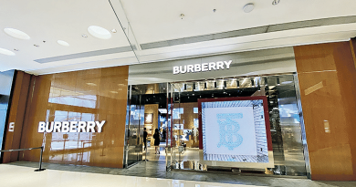 【遊走大灣區】探索深圳萬象城聖誕 Bay Market 品味Burberry Thomas's Café英倫下午茶