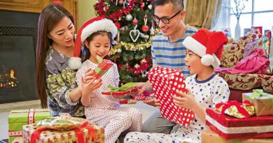Pokka Café、精選手工啤: 預早訂聖誕餐 安心在家樂聚
