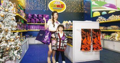 皇室堡Dragon Ball Z期間限定店 逾30款龍珠產品全球率先發售