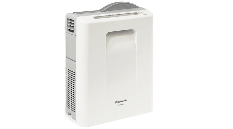 Panasonic產品打造溫暖安樂窩