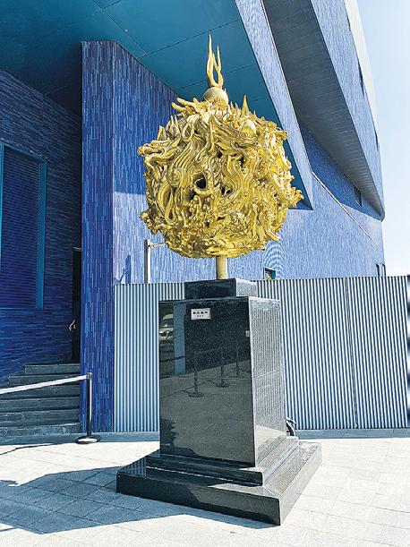 【遊走大灣區】朝聖深圳雅昌藝術中心 世界最大書牆賞古今珍藏