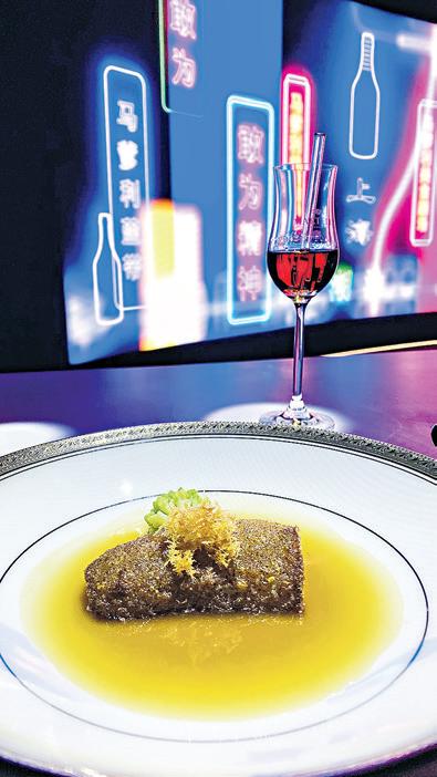 【遊走大灣區】探索Ai小鍋機器人火鍋餐廳 Ai機器人炸品送餐傳菜 快捷又精準 火鍋湯底正食材鮮