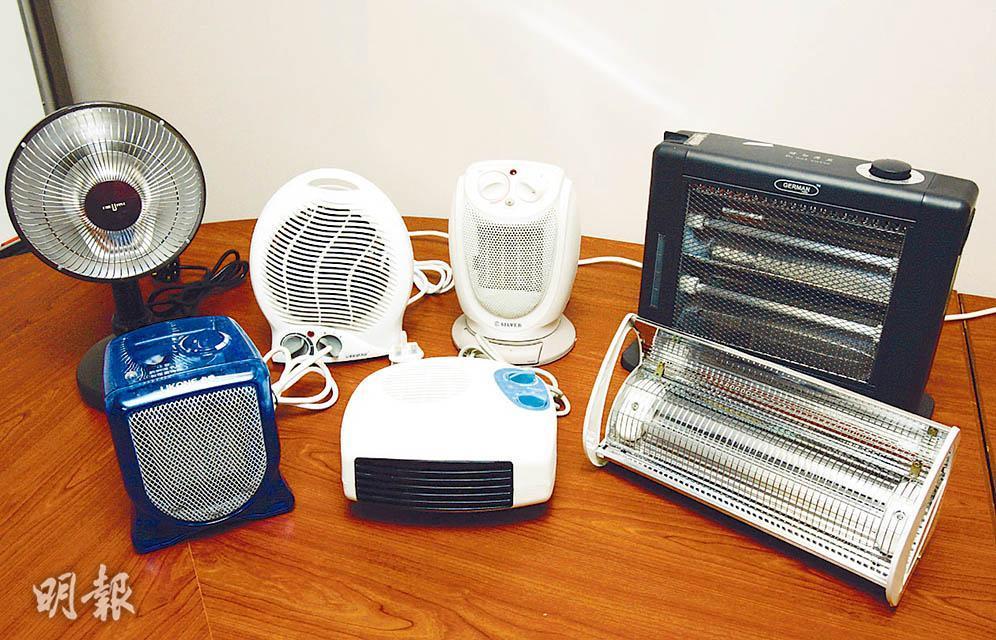 開暖氣邊款電器慳電啲?工程師:冷暖空調較暖風機暖爐省電 浴室寶宜選窗口式