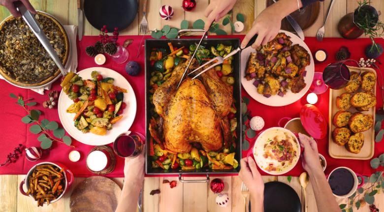 置地廣塲聖誕聯乘美食|冬季限定特色餐飲進駐 多款美食選擇 共你盡享嘴饞幸福時光