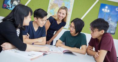 新年新語言 以德國文化增值自己 香港歌德學院公佈 2021年德語課程細節