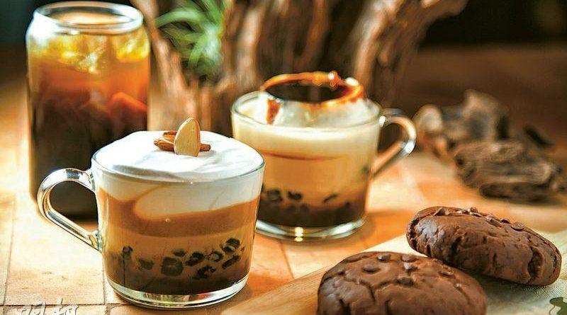 純素珍珠奶茶 天然食材手工調製 清甜不膩減邪惡
