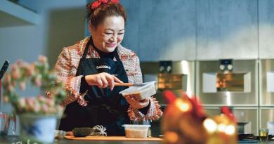 【2021農曆新年】Son姐公開祖傳芋頭糕秘方 肥臘肉更添油香靈魂 香脆嫩滑步步「糕」陞!(附食譜)