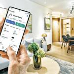 安老服務|長者服務式住宅「蔚盈軒」引入智能科技 讓長者居家安老