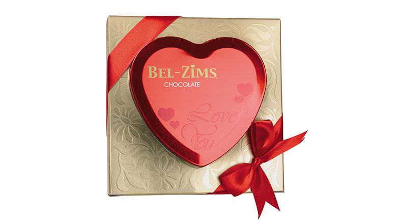 【2021農曆新年】Bel-Zims比利時手工朱古力 情人節及農曆新年最甜蜜禮物