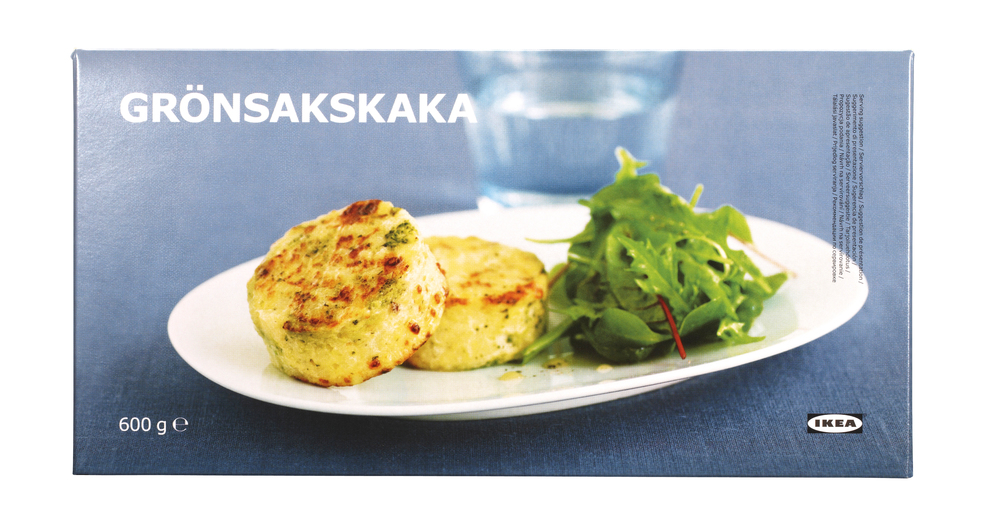 【2021農曆新年】IKEA新年美食精選 瑞典美食廊2款「零失敗孖寶」限量放送 鹽味花生新地筒 嶄新登陸香港
