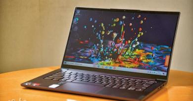 Lenovo抵玩筆電 14小時續航力 靚芒睇片一流