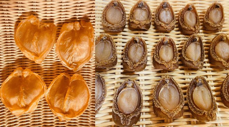 辦年貨|海味專家教浸發乾鮑、海參、花膠、蠔豉 分辨真假髮菜