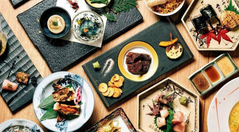 壽司omakase + 頂級A5和牛鐵板燒 冷食、熱食雙重味覺享受